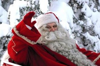 Tìm hiểu về ông già Noel